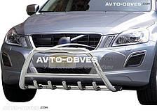 Штатный кенгурятник Volvo XC60
