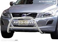 Кенгурятник для Volvo XC60  п.к. RR006