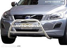Кенгурятник усиленный для Volvo XC60