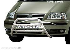 Модельный кенгурин для VW Sharan I