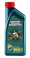 Масло моторное Castrol Magnatec 10W-40 A3/B4 1 литр