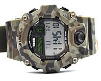 Часы Skmei DG1197