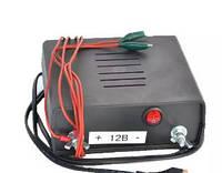 Блок питания для электропривода медогонки, 12В Модель 1 и 2 - от сети 220Вт