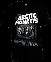 Футболка Arctic Monkeys Group