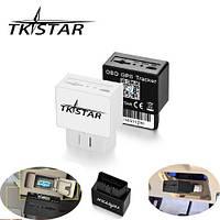 Автомобильный GPS Трекер TKSTAR 816 для авто