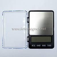Весы ювелирные (карманные весы) XY-8007, 600г (0.01г)