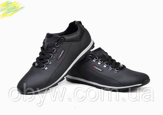 Весенняя мужская обувь calambia к7