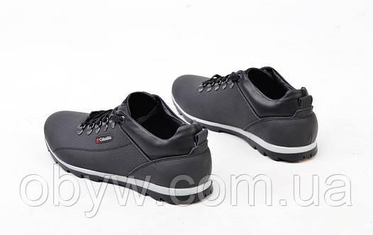 Туфли calumbia к7 мужские