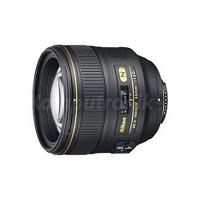 Объективы, Nikkor AF-S 85mm f/1.4G