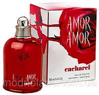 Женская туалетная вода Cacharel Amor Amor 100 ml (Кашарель Амор Амор)