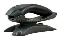 Офис и Фирма, Voyager, 1202G, BT+, baza, USB, czarny