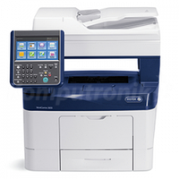 Периферия для пк, Xerox, WorkCentre, 3655V_XJ