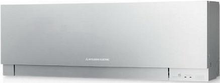 Внутренний блок мульти-сплит системы Mitsubishi Electric MSZ-EF50VE2S Design Inverter - Продажа, установка и обслуживание кондиционеров в Одессе от «ASKlimat» в Одессе
