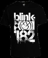 Футболка Blink-182 3 Bars