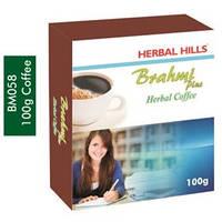 Хербал кофе(Kasni) + Брами - Kasni заменитель кофе, пищеварительный тоник, обладает мочегонными свойствами / 1