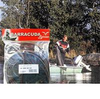 Рыболовная сеть Barracuda финская, оригинал, ячейка 27 , длинна 30 метров