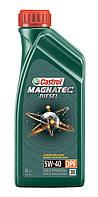 Масло моторное Castrol Magnatec Diesel 5W-40 DPF 1 литр