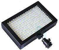 Накамерне світлодіодний світло LED-216 + ДУ, 5600K (3200K/фільтр)