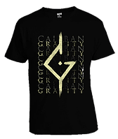 Футболка Caliban Gravity, фото 1