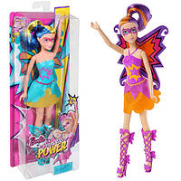 Лялька Barbie «Помічниця супергероїні» з м/ф «Barbie Суперпринцеса» (CDY65)