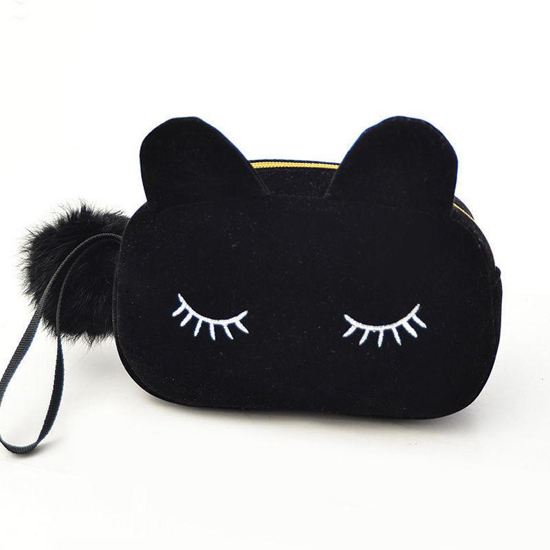 Косметичка Black Cat