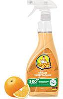 Универсальное чистящее Эко-средство Фрекен Бок апельсин 500мл