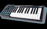 MIDI-клавіатура Alesis V25, фото 3