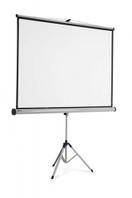 Экраны для проекторов, Nobo 150 x 113,8 [4:3]