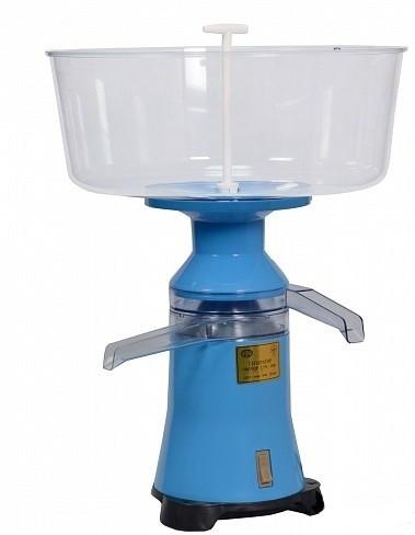 Сепаратор молочний СНМ 100 - 19 , Мотор Січ ( поліпропіленовий )