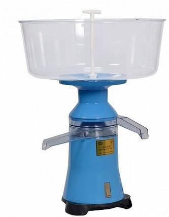 Сепаратор молочний СНМ 100 - 19 , Мотор Січ ( поліпропіленовий ), фото 2