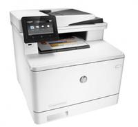 Периферия для пк, HP, Color, LaserJet, Pro, MFP, M477fnw