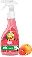 Моющее Эко-средство для кухни Фрекен Бок грейпфрут 500мл