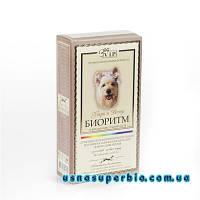 ВЕДА Зоовип-БИОРИТМ витамины для собак мелких пород (48 табл.)