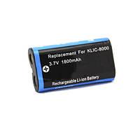 Батарея Kodak KLIC-8000 KLIC8000 EasyShare