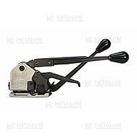 Комбинированный упаковочный инструмент МУЛ-20 (для стальных лент), фото 1