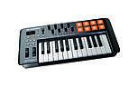MIDI-клавіатура M-Audio Oxygen 25 IV, фото 2