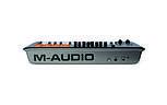 MIDI-клавіатура M-Audio Oxygen 25 IV, фото 4