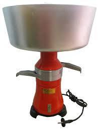 Сепаратор молочный СЦМ  100 - 18 , Мотор Сич ( металлический ), фото 2