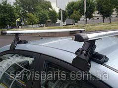Багажник на гладкую крышу авто Camel Aero