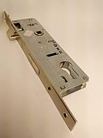 Корпус замка KALE 153-30 w/b (никель)