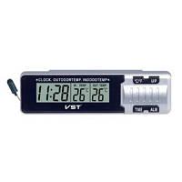 Автомобильные часы 7065