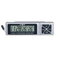 Автомобильные часы 7066