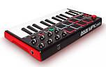 MIDI-клавіатура Akai MPK MINI MK3, фото 4