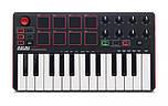 MIDI-клавіатура Akai MPK MINI MK3, фото 2