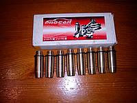 Направляющие втулки клапанов уневерсальные бронзовые ВАЗ 2101-2108 PRO CAR (для 8кл ДВС)
