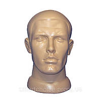Манекен голова мужская, фото 1