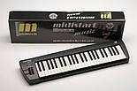 MIDI-клавиатура Miditech MIDISTART MUSIC-49, фото 2