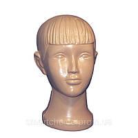Манекен голова детская, фото 1