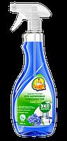 Чистящее средство для акриловых поверхностей Фрекен Бок Синий лен 500мл