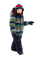 Костюм KIDS на мальчика 67 EG M F16 Olivine PELUCHE & TARTINE, фото 1